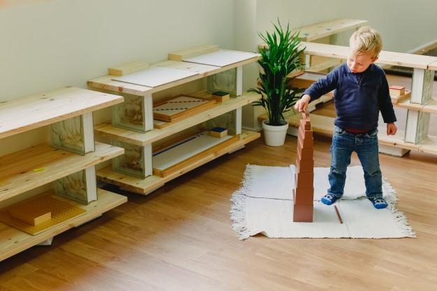 Preschool Lesson - International Montessori School of Fort Lauderdale